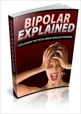 The Truth About BiPolar Disorder And What You Can Do About It