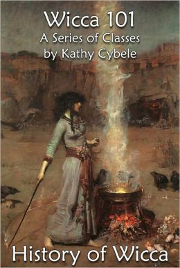 History of Wicca