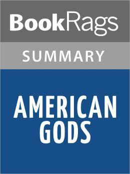 American Gods by Neil Gaiman l Summary & Study Guide