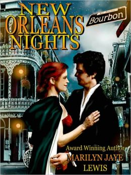 NEW ORLEANS NIGHTS: Erotic Romance