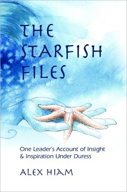 The Starfish Files