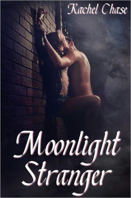 Moonlight Stranger (m/f Erotic Suspense)