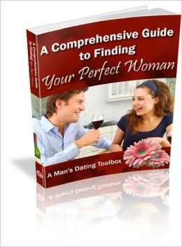 Finding Your Perfect Woman
