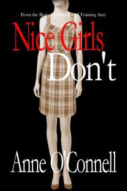 Nice Girls Don't (BDSM Erotica)