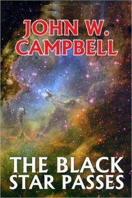 The Black Star Passes