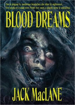 Blood Dreams