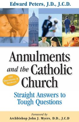 Annulments and the Catholic Church