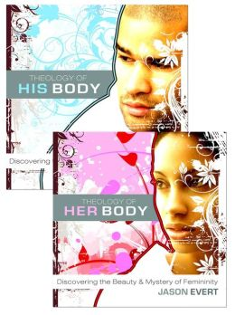 Theology of His Body / Theology of Her Body (2 Books, 1 Volume)