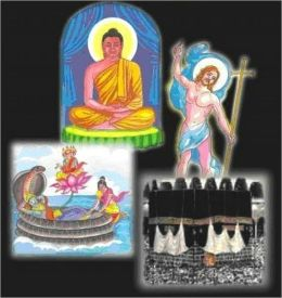 Comparative Religion: An Introduction to Buddhism, Hinduism, Judaism, Christianity, and Islam