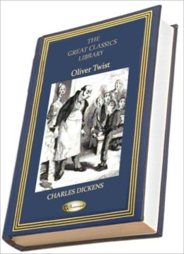 Oliver Twist (THE GREAT CLASSICS LIBRARY)