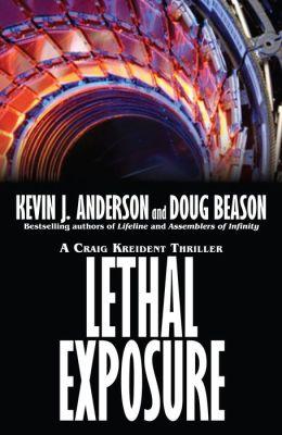 Lethal Exposure (Craig Kreident Series #3)