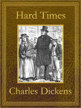 Hard Times: Premium Edition (Unabridged and Illustrated) [Optimized for Nook and Sony-compatible]
