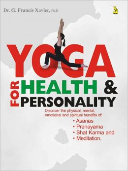 Yoga For Health And Personality