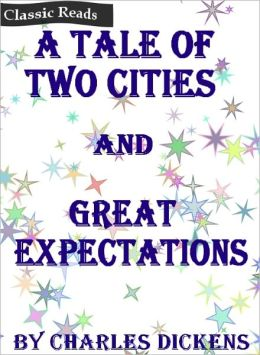 Classic Reads: A Tale of Two Cities and Great Expectations (Oprah's Book Club Selections)