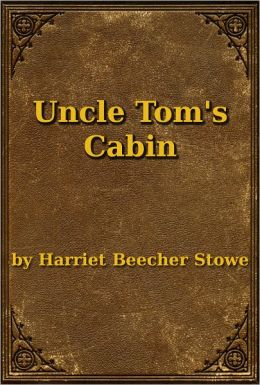 a book report on harriet beecher stowes novel uncle toms cabin Uncle tom's cabin' harriet beecher stowe first of all, it is worth noting that literature plays an integral role within the society therefore, the.