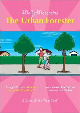 Molly Moccasins -- The Urban Forester