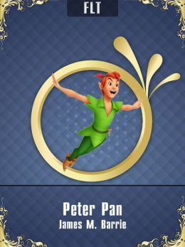 Peter Pan § James M. Barrie