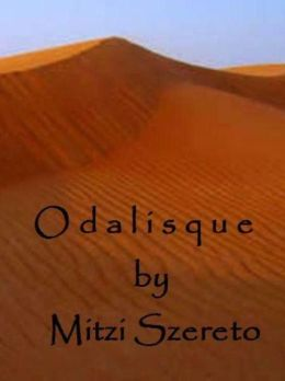 Odalisque (a short story)