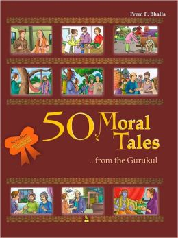 50 Moral Tales From The Gurukul