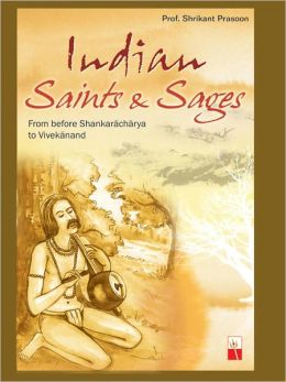 Indian Saints And Sages