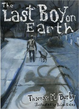 The Last Boy on Earth