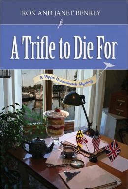 A Trifle to Die For