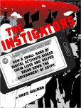 Book Cover Image. Title: The Instigators, Author: David Wolman