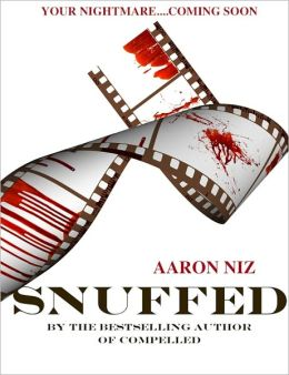 Snuffed: A Serial Killer Thriller