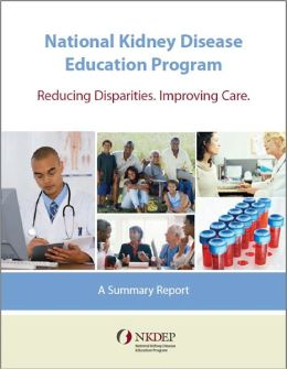 Reducing Disparities. Improving Care: A Summary Report