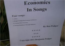 Economics In Songs