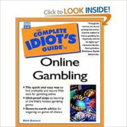 The Complete Guide To Online Gambling