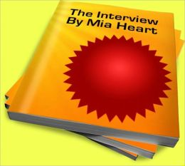 The Interview (Erotica/Erotic Fiction)