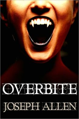 Overbite: Book One of The Midnight Tribe (paranormal, vampire, fantasy for Nook)