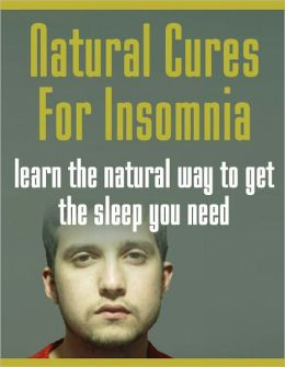 Natural Cures For Insomnia