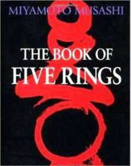 The Book of Five Rings (Unabridged Edition)