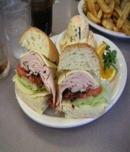 100 of America's Favorite Sandwich Recipes