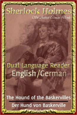 Sherlock Holmes: Dual Language Reader (English/German)