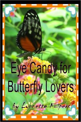 Eye Candy for Butterfly Lovers