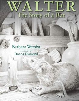 Walter, the Story of a Rat