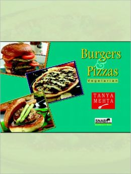Burgers And Pizzas Vegetarian