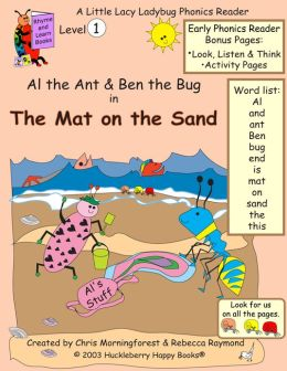 Al the Ant - The Mat on the Sand