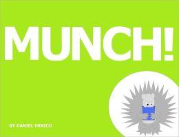 Munch! En Espanol