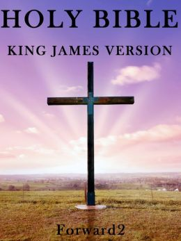Bible - King James Version (KJV Bible) Holy Bible