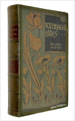 Northanger Abbey (Illustrated + FREE audiobook link + Active TOC)