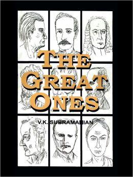 The Great Ones Volume III