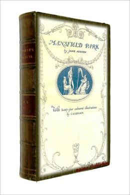 Mansfield Park (Illustrated + FREE audiobook link + Active TOC)
