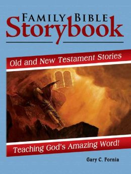 Family Bible Storybook