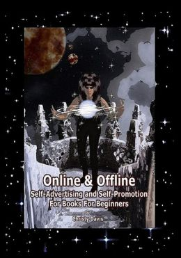 Online and Offline Self-Advertising and Self-Promotion for Books