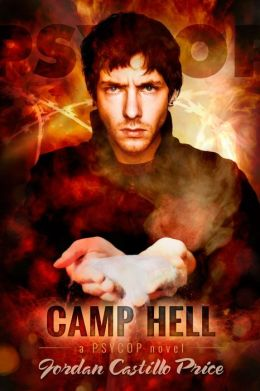Camp Hell (PsyCop 5)