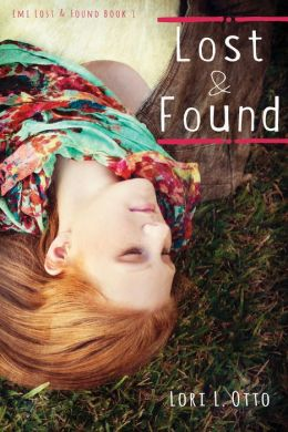 Lost and Found: Book One of the Emi Lost & Found series